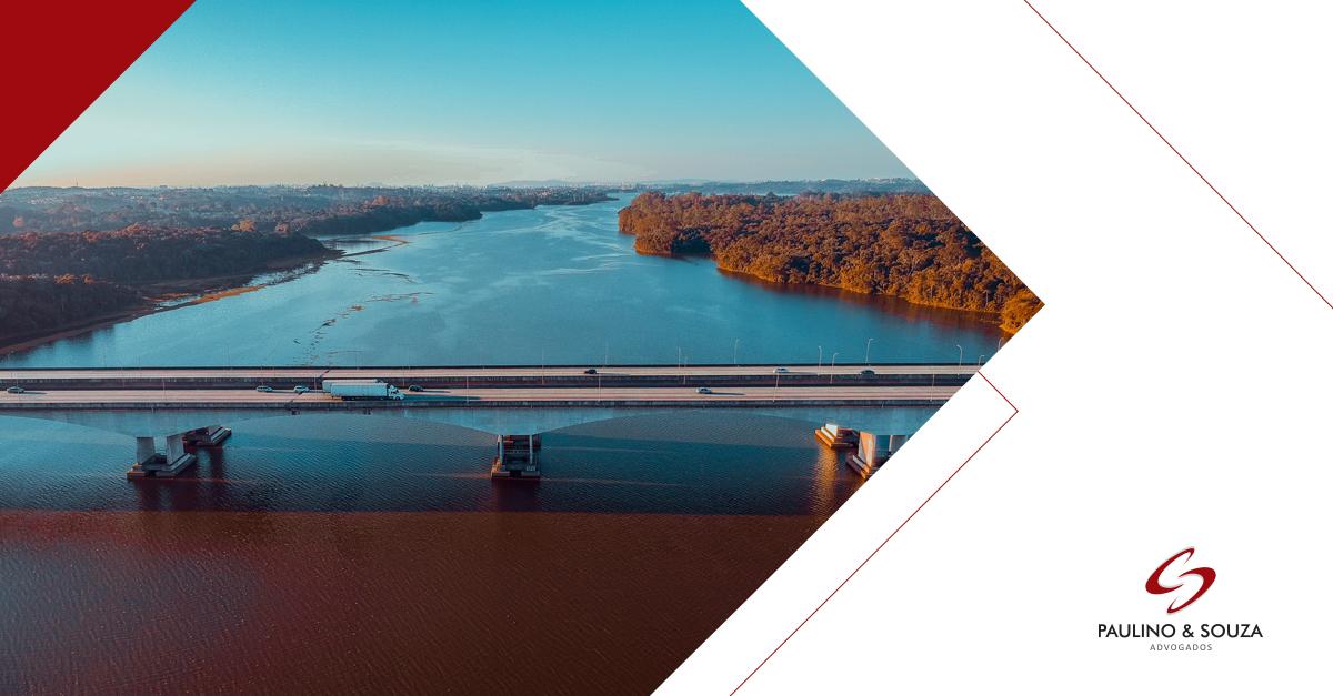 Investimentos em infraestrutura hídrica não têm planejamento de longo prazo